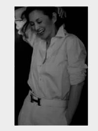 白シャツのトリセツ…②着こなし - madameHのバラ色の人生
