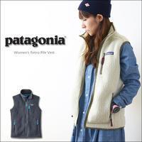 patagonia[パタゴニア正規代理店] Women's Retro Pile Vest [22825] [ウィメンズ・レトロ・パイル・ベスト] LADY'S - refalt blog