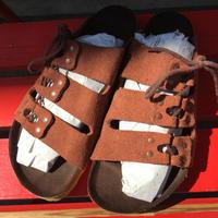 ビルケンシュトック サンダル - 中華飯店/GOODSTOREのブログ Clothes & Gear for the  Great Outdoors