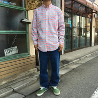 J.CREW ネルシャツ - 中華飯店/GOODSTOREのブログ Clothes & Gear for the  Great Outdoors