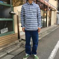 J.CREW P/O フランネルシャツ - 中華飯店/GOODSTOREのブログ Clothes & Gear for the  Great Outdoors