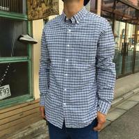 J.CREW BD フランネルシャツ - 中華飯店/GOODSTOREのブログ Clothes & Gear for the  Great Outdoors