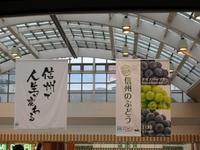 【北陸新幹線「はくたか」で長野まで】 - お散歩アルバム・・Sandwich Days