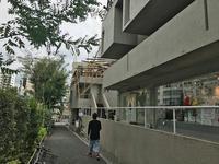 川俣正/代官山ヒルサイドテラス - 『文化』を勝手に語る