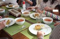アンコールレッスンの開催 - 海辺のイタリアンカフェ  (イタリア料理教室 B-カフェ)