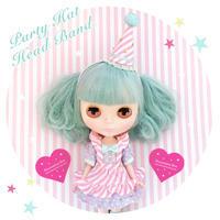 Web Shop オープンしました☆パーティシーズンなヘアアクセサリーショップ☆ - Decoration Box