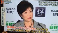 mari日記:小池ゆり子氏「原発ゼロ」の嘘ばっかり by mari - 海峡web版