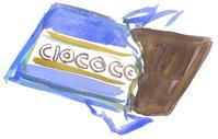 チョコレート - ことりごと2