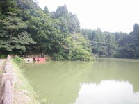 九月も最後、秋らしいものがたくさん - 千葉県いすみ環境と文化のさとセンター