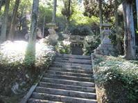謡曲「竹生島」と田主丸にあった地獄神社? - 地図を楽しむ・古代史の謎