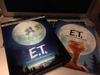 北米盤「E.T.」の35周年特別盤4K UHDには日本語字幕入り(UHDのみ) - Suzuki-Riの道楽