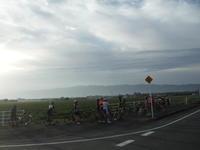 09.30 北野練#13 - digdugの自転車日記
