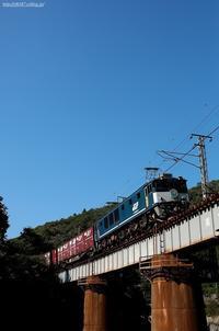 天空を往く。 - 山陽路を往く列車たち