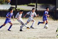 【U-12 全日泉予選】 県大会出場を決める! September 30, 2017 - DUOPARK FC Supporters