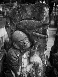 川越 喜多院 - 岩月澄子-時の欠片を拾い集めて・・・