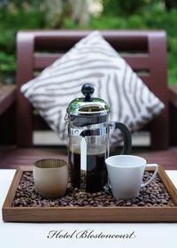10月1日 今日はコーヒーの日!軽井沢の珈琲といったら丸山珈琲♪ - きれいの瞬間~写真で伝えるstory~