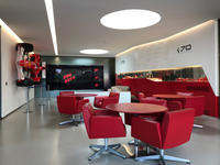 Ferrari Factory Tour in Modena - PATEK PHILIPPE Blog by Luxurydays.