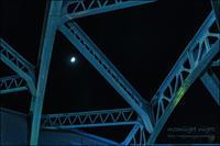 月明かりの夜 - 和む由もがな