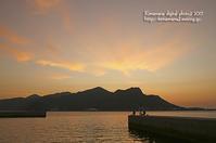 弓削島釣行9/30 - 気ままな Digital PhotoⅡ