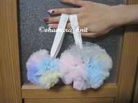 10月7・8日はゼスト御池みんなの文化祭です☆ - akieの編物教室奮戦記