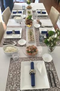 9月のタイ料理 - 美味しい韓国 美味しいタイ@玄千枝クッキングサロン