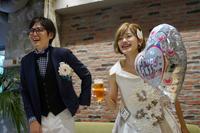 表参道「表参道cafe」★★★☆☆ - 紀文の居酒屋日記「明日はもう呑まん!」