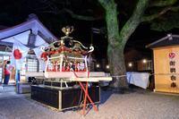 熊野の旅木本神社例大祭 - LUZの熊野古道案内
