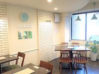 お家ごはんカフェunwind(日吉)アルバイト募集 - 東京カフェマニア:カフェのニュース