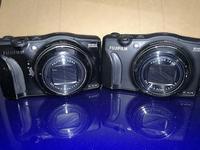 カメラ買ってみた FUJI F800EXR - 青いそらの下で・・・