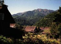 世界遺産 白川郷に行ってきた - 岳の父ちゃんの PhotoBlog