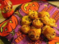 Halloween Sweets できあがりました! - C's Cooking-private cooking lesson for foodies-