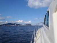 10月1日 - San Marinoの海を越えて