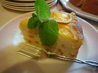 糖分控えめケーキ・・・♪ - アンティーク 日々の暮らしを楽しむ