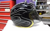 アライ謹製SZとかいう2輪用オープンフェイスヘルメット。 - DRESS OUT  White Blog