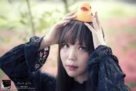 duck girl - 箱庭の休日