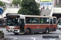 (2017.8) 関東自動車・宇都宮200か761 - バスを求めて…