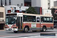 (2017.8) 関東自動車・宇都宮200か848 - バスを求めて…