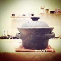 土鍋でご飯 - じばさんele