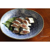 しめ秋刀魚 - 横浜パン教室tocotoco〜ワンランク上のパン作り〜