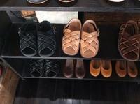 tatarou shoes 展 5日目 - 白 灯