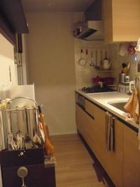 入居後1年9か月となりました~キッチン(改造中)~ - 兼業だら主婦の覚書