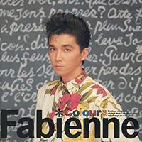 Colours    Fabienne - はなっちの音日記