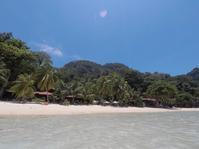 Tenggol Coral Beach Resort - melancong