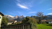 アルプスの少女ハイジの村へ~スイス・マイエンフェルト - コテージ便り