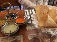 ご近所インド料理 - ヨーキー はちのお留守番とママの香港生活