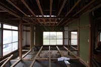リノベーション工事の醍醐味 - 加藤淳一級建築士事務所の日記