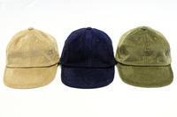 """THE COLOR (ザ・カラー) """" CLASSIC ONE CAP """" - two things & think Blog"""