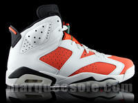 AIR JORDAN 6 RETRO。 - talk