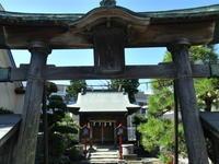 神社巡り吉川鷲神社神社 - (鳥撮)ハタ坊:PENTAX k-3、k-5で撮った写真を載せていきますので、ヨロシクですm(_ _)m