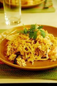 優しいタイ料理が食べたくなったら「PuangKeaw(プアンゲーオ)」@アソーク - 明日はハレルヤ in Bangkok